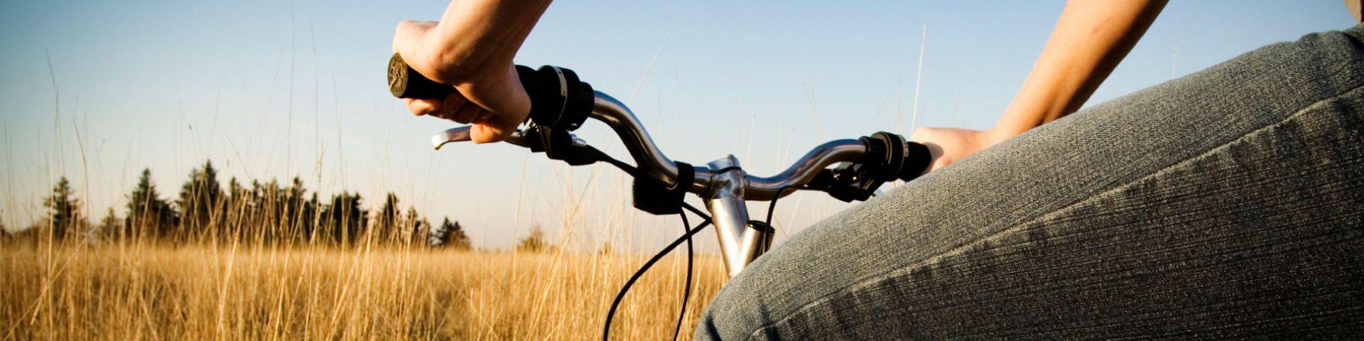 Gite in Mountain Bike